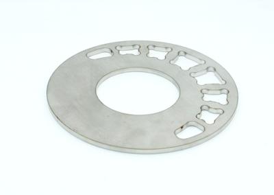Chapa galvanizada c/ corte a laser